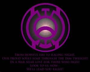 Brown Lantern Corps Oath | www.pixshark.com - Images ...