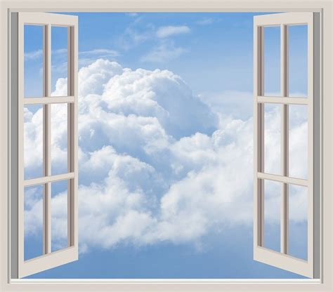 Images Of Windows Clouds Window Frame 183 Free Photo On Pixabay