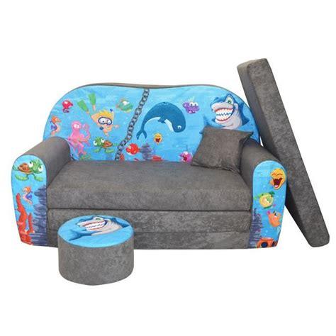 canape enfants lit enfant fauteuils canapé sofa pouf et coussin l 39 océan