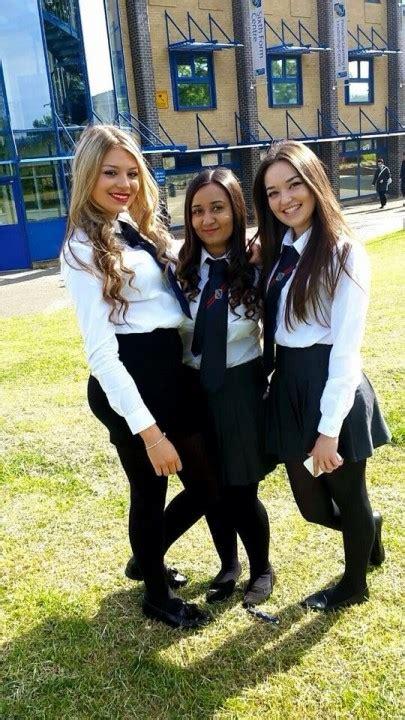 Cum On These Sexy British School Girls Request Teen