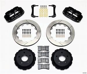 Wilwood Disc Brake Kit 1998