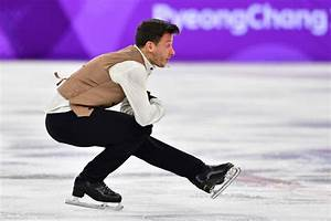 Israeli Bychenko skates country into Olympic medal race ...