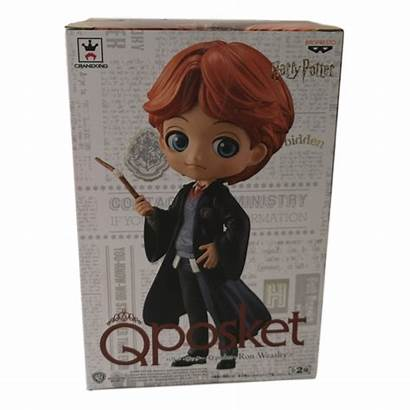 Ron Potter Harry Weasley Pearl Posket Colour