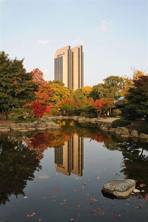 Japanischer Garten Planten Und Blomen by Planten Un Blomen Im Herbst Architektur View Fotocommunity