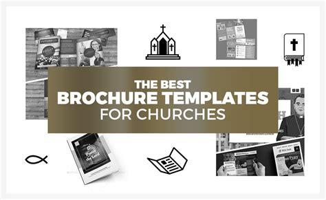 Church Brochures Templates 18 church brochure templates for modern churches