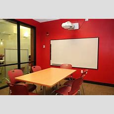 Study Rooms At Wjb Ground  Academic Center For Excellence