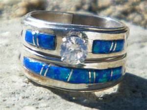 native american wedding rings navajo wedding sets and zuni With native american wedding ring sets