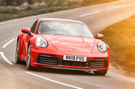 best sports cars 2019 porsche 911 rivals car magazine