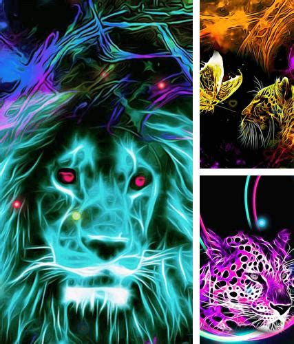 Animals Live Wallpaper Free - android live wallpapers free best live