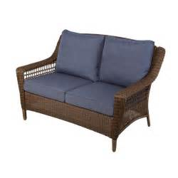 replacement cushions for spring haven chair set of 2