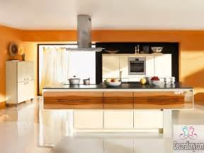 idea kitchen design 53 best kitchen color ideas kitchen paint colors 2017