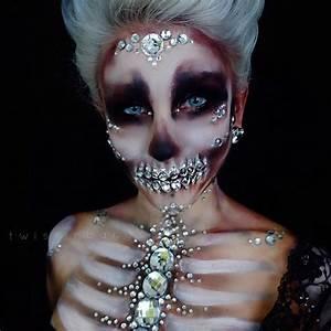 """Über 1.000 Ideen zu """"Sugar Skull Kostüm auf Pinterest ..."""