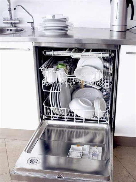 install a dishwasher in an existing kitchen cabinet how to install a new dishwasher hgtv 9853