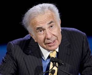 eBay Rejects Icahn's Suggestion It Should Spin Off PayPal
