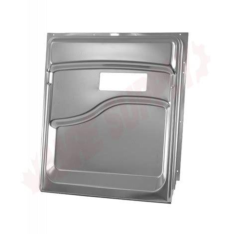 wgl ge dishwasher  door assembly amre supply