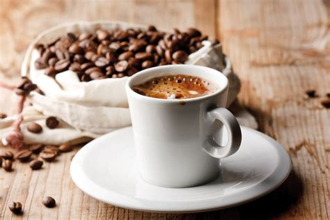 The Current Known Coffee Effects on Health: An Evidence Based Review   Healthy Eating Harbor