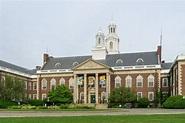Newton, Massachusetts - Wikipedia
