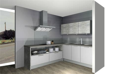Oven Inbouwen In Keukenkastje by Keuken L Vorm Met Raam Atumre
