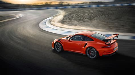 Porsche Gt3 Wallpaper by Porsche 911 Gt3 Rs Wallpaper 183 Wallpapertag