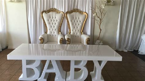 Baby Shower Loveseat Rentals by Throne Chairs Rental King Chair Chair Throne Chairs