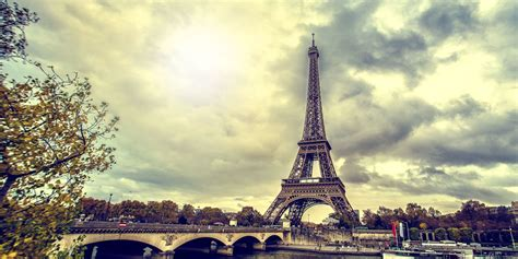The Eiffel Tower Is Getting A Makeover - Eiffel Tower