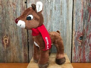 Coming to a city near you this holiday season. Christmas Rudolph the red nosed reindeer musical light-up ...