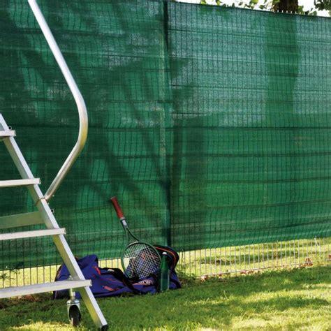 Garten Sichtschutz Zaunblende Dunkelgrün garten sichtschutz zaunblende gr 252 n sichtschutz welt de