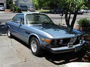 1974 Bmw 3 0 Cs For Sale