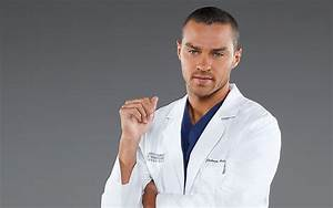 Grey's Anatomy Star Jesse Williams on Whether April and ...