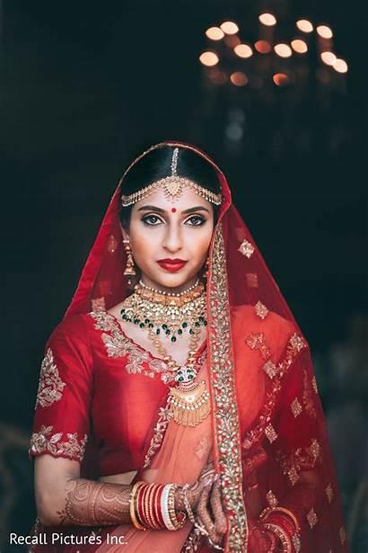 Indian Recall Ny Island Bride