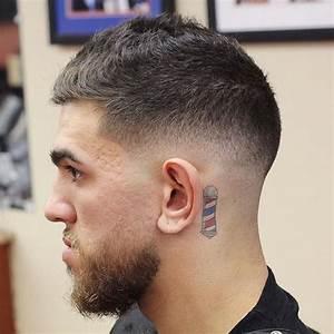 Coupe Homme Degradé : coupe homme degrad bas ma coupe de cheveux ~ Melissatoandfro.com Idées de Décoration