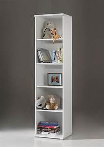 Bibliotheque Enfant Pas Cher : bibliotheque colonne blanc gregory ~ Teatrodelosmanantiales.com Idées de Décoration