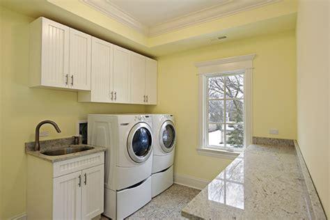 basement layouts confira 15 dicas práticas para organizar a lavanderia