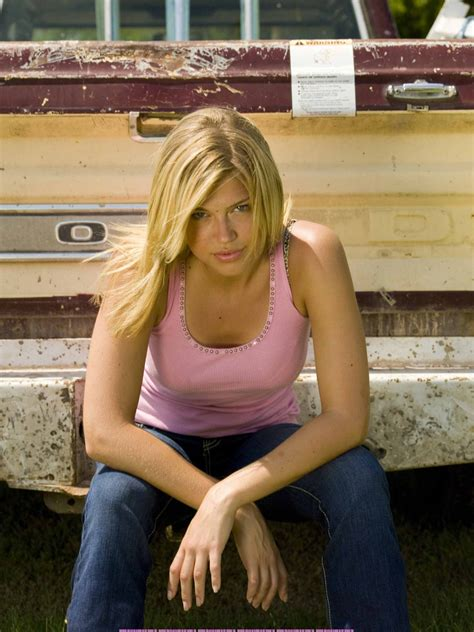 Adrianne Palicki Friday Lights by Adrianne Palicki Cast As Quot Quot In Nbc Pilot Blast