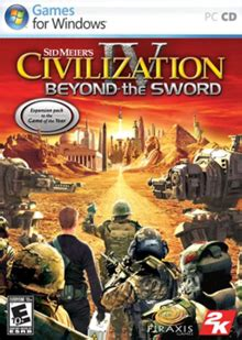 civilization iv   sword wikipedia