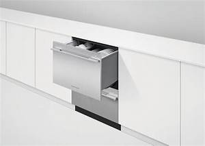 Fisher And Paykel Two Drawer Dishwasher Manual
