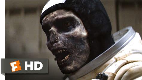 mars days last zombie astronaut scene