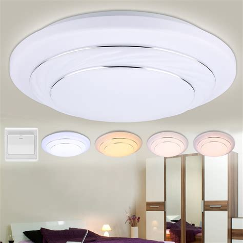 ceiling bright light  lamp flush mount fixture