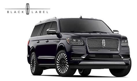 Brochures 2017 Lincoln Navigator Lincoln Motor Company