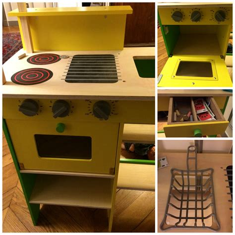 cuisine enfant lidl lidl des jouets en bois tr 232 s attendus expressions d enfants