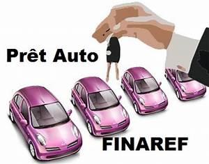 Pret Auto : pr t auto finaref ~ Gottalentnigeria.com Avis de Voitures