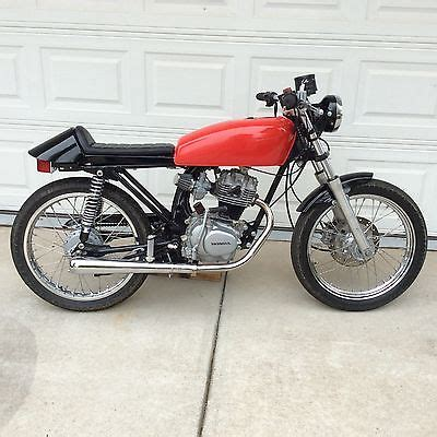 cb125s motorcycles for sale