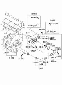 2560023640 - Hyundai Control Assembly