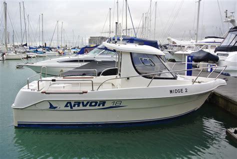 Boat Sale Uk by Arvor 18 Brighton Boat Sales