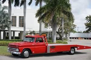 1966 Chevrolet Apache 40 Ramp Truck C10 C20 C30 C40