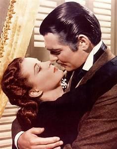 GWTW - Scarlett O'Hara and Rhett Butler Photo (12808802 ...