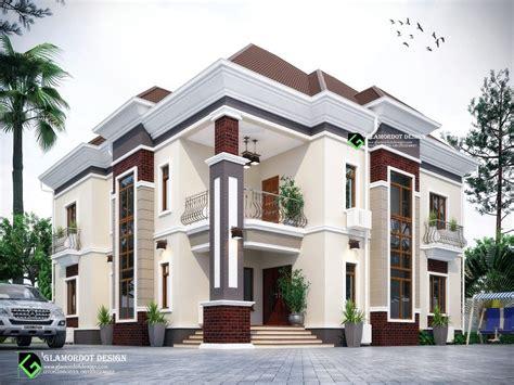 proposed  bedroom duplex  imo state nigeria