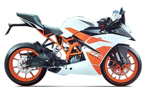 Ktm Rc 200 Image by Ktm Rc 200 2017 Price Specs Review Pics Mileage In