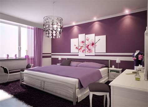 Bedroom Paint Ideas by Decorating Bedroom In Five Easy Steps My Decorative