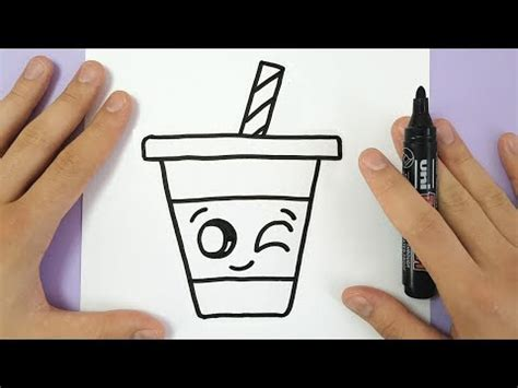 How To Draw Cartoon Donut For Beginners Videos